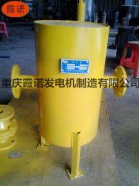 沼气冷凝器冷凝罐凝水罐