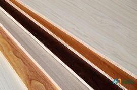 生态板厂家直销 东北杨木生态板 免漆生态板 环保E1