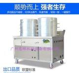 食品机械厂家 多功能蒸炉 蒸炉 蒸包炉厂家