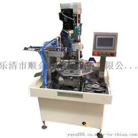 双头自动倒角机  自动倒角机厂家 非标订制自动倒角机