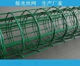 河南養雞防護網 果園圍欄 硬塑結實的鐵絲網