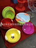 沐浴盆模具 双色脸盆模具 PP塑料桶模具 塑料箱模具