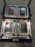 航空餐具模具 精密薄壁模具 一次性高端餐盒模具