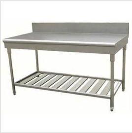 西安不锈钢厂家专业批量生产操作台价格