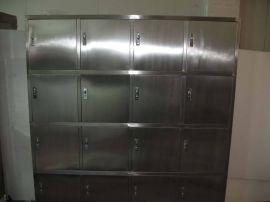 延長批量供應不鏽鋼儲物櫃報價價格是多少