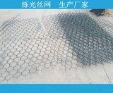 六边形生态固滨笼 长江黄河小支流护坡铁丝网