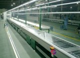 链板线,电机装配链板线,空调装配链板线