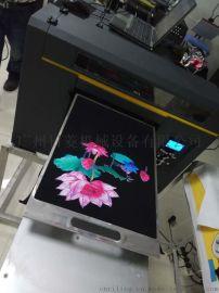 T恤打印机数码直喷 服装印花机 定制图案打印机 广州服装加工设备