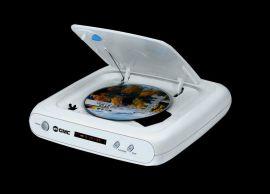 便携式DVD(DIVX-808E)
