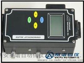 赛谱自动化供应高精度ppm级微量氧分析仪 GPR-1600