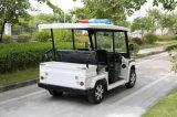 电动执勤车社区四轮电动巡逻车,四轮电动巡逻车
