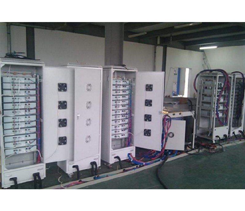 GB14048.1-2012继电器寿命耐久性试验台