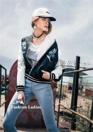 品牌服装折扣店贝勒川进货渠道哪里找 折扣女装贝勒川