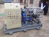 400公斤40MPA高壓壓縮機,國廈出品