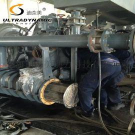 厂家直销 阿特拉斯空压机冷却器  阿特拉斯离心式空压机配件