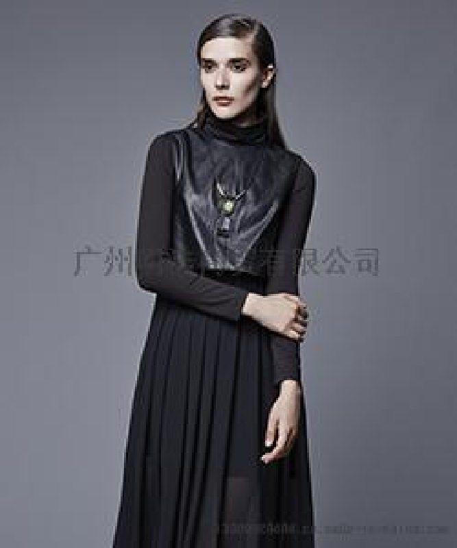 西纳维思品牌服装折扣店货源市场有哪些 广州明浩折扣女装