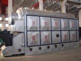 工业专用高效锅炉 卧式燃油真空热水锅炉 15吨燃油热水锅炉