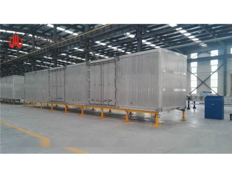 興發鋁材廠家直銷車廂用鋁板材