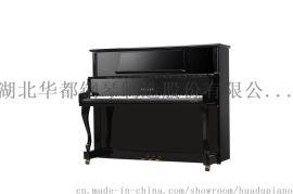 spyker英国世爵L126G 立式钢琴