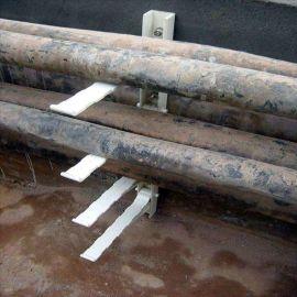 电缆沟托架 模压电力电缆支架 玻璃钢支架防火