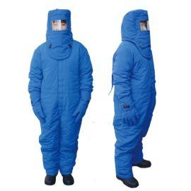 DW-LWS-002防低溫液氮服  超低溫防護服
