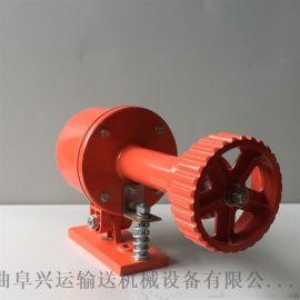 耐腐蚀性高槽型托辊输送机提升机配件 耐高温耐磨