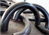 宁德鑫涌90°大半径弯管 保弧度保材质热煨无缝弯管