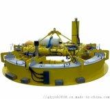 英國Voyager II海底泥沙原位測試平臺