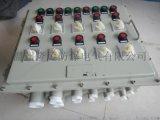 道路照明改造防爆配电箱