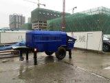 鲁科告诉你细石混凝土泵售价,购买人群有哪些