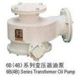 变压器油泵