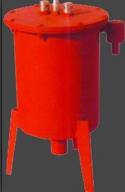 河南立式负压自动排渣放水器
