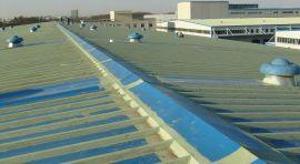 上海厂房屋面防水工程