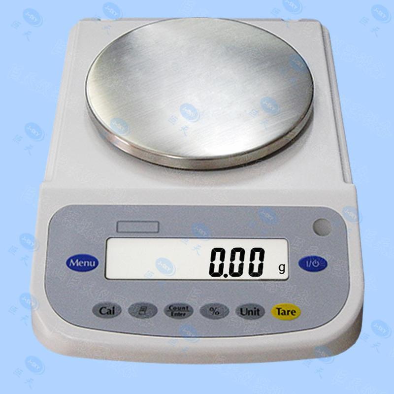台湾樱花BN-ES-50002精密电子天平 5000g/0.01g精密天平报价