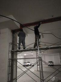 车库顶板防渗堵漏,专业防渗堵漏公司