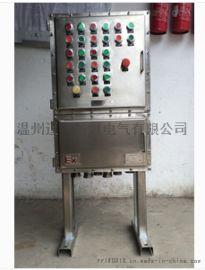 BXMD制药厂专用不锈钢防爆箱