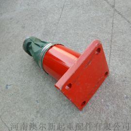 液压缓冲器  起重机防撞器  聚氨酯缓冲器