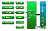 STM32開發板定製 工控板定製開發 糧倉|菸草|大棚|醫院|孵房板卡研發項目