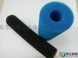 东莞厂家直销过滤绵 滤芯海绵 电子 工业过滤海绵