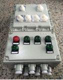 BXK-A2B1D2K1电机防爆控制箱