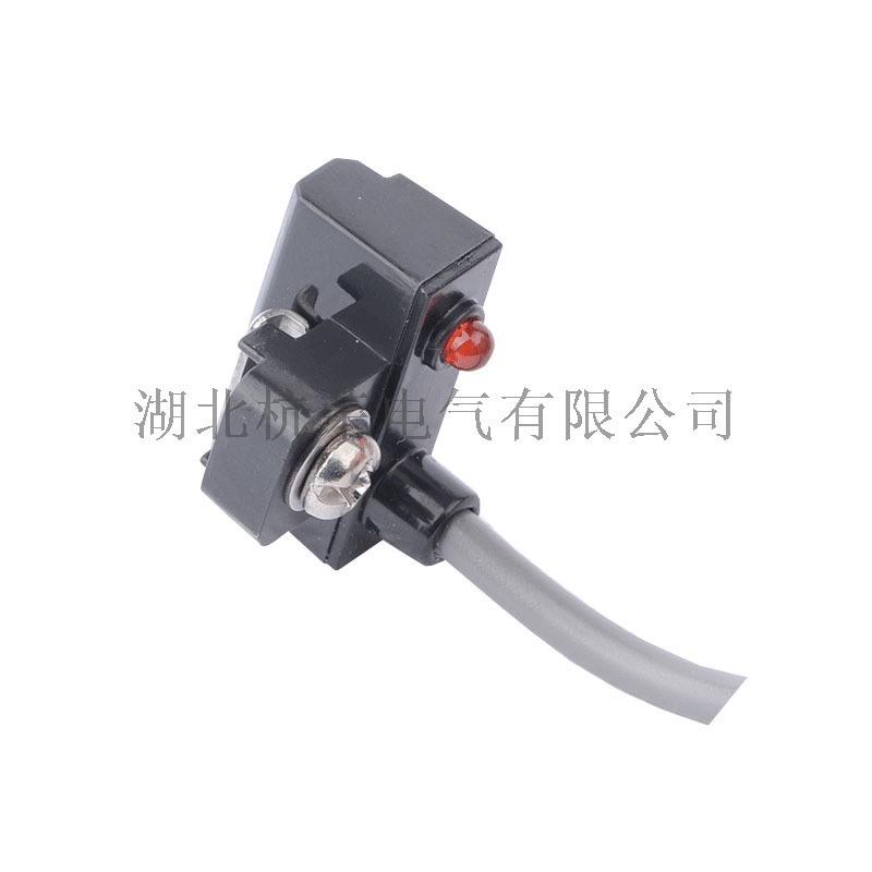 气缸CS1-J磁性开关