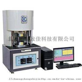M-2000F發泡橡膠無轉子硫化儀