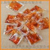 辣椒紅油包裝機 四川紅油油潑辣子調味料包裝機