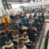 江苏闲置二手制管设备机械薄壁管焊管成型设备回收