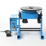 法兰30/50公斤组合焊接变位机 环缝焊接转台