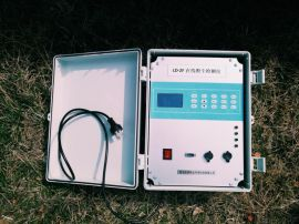 路博环保:LB-ZXF在线式粉尘检测仪