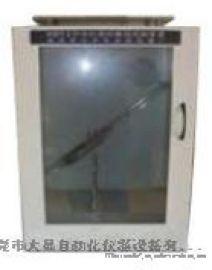 廣東省纖織物耐燃性測試儀JISL1091-D