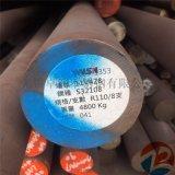 321高镍型圆钢现货供应