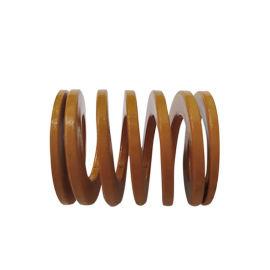 冲压模弹簧 模具配件 耐高温弹簧 压缩弹簧