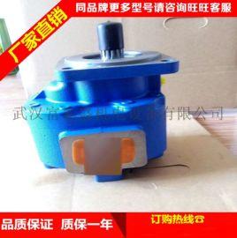 泊姆克齿轮泵P7600-F100NO367 6G配套临工20吨压路机